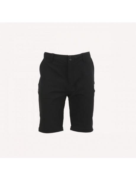 Sóli zip off pants/shorts