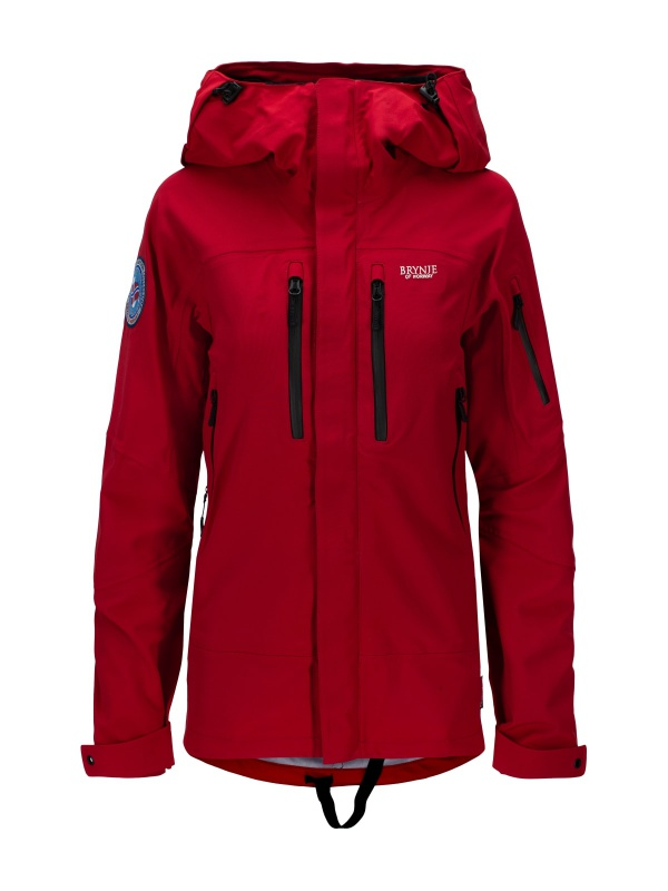 Expedition Jacket Women´s