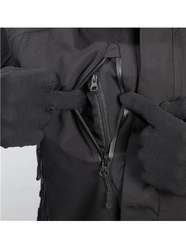 Expedition jacket kapsa