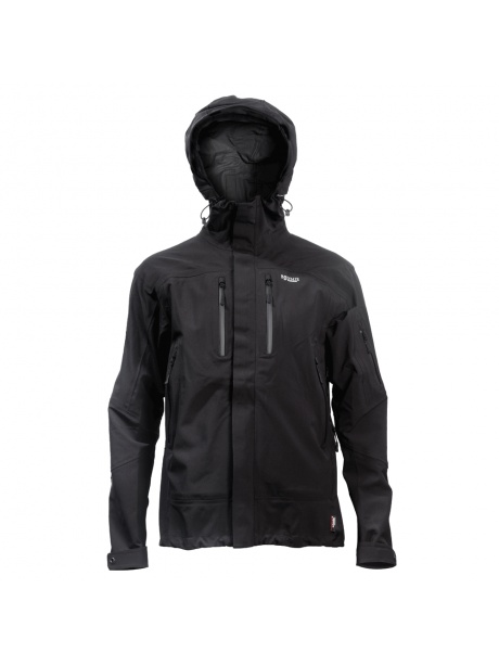 Expedition jacket wind and waterproof