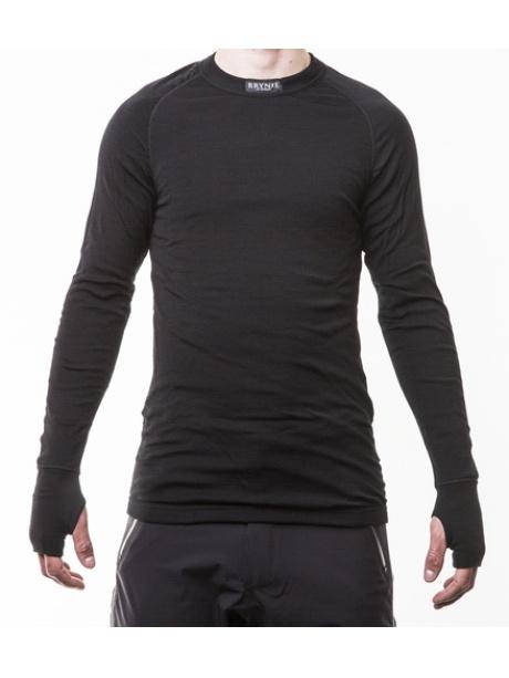Arctic Double Shirt model