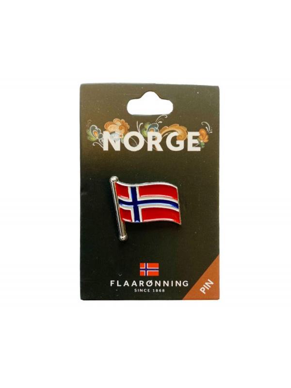 Odznak Norway
