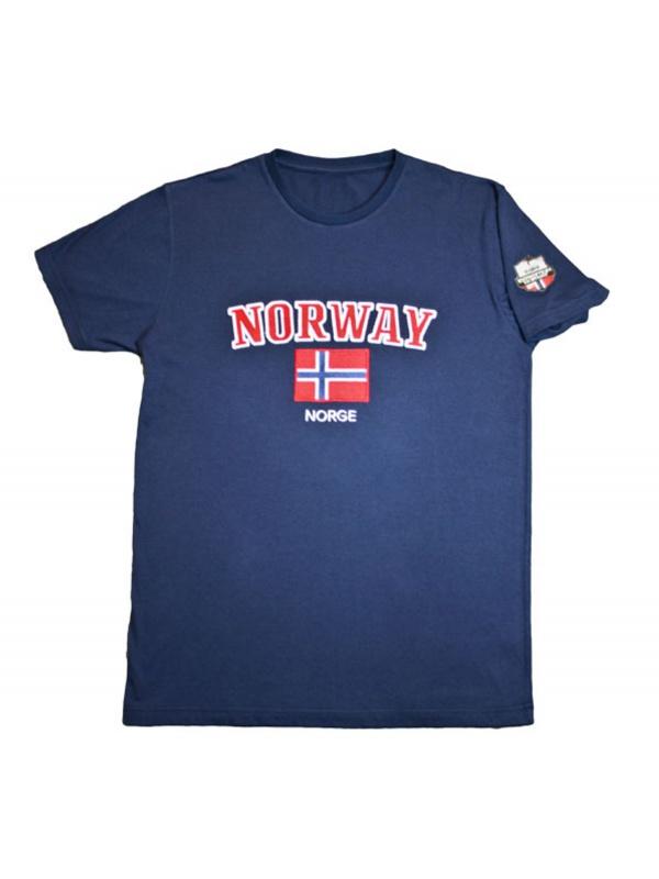 Pánské triko Norway 1814