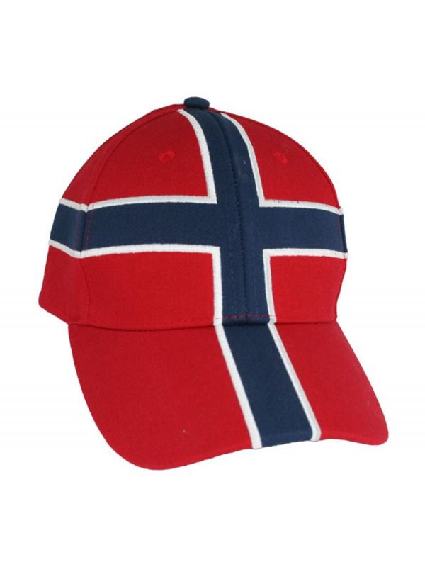 Kšiltovka Norway