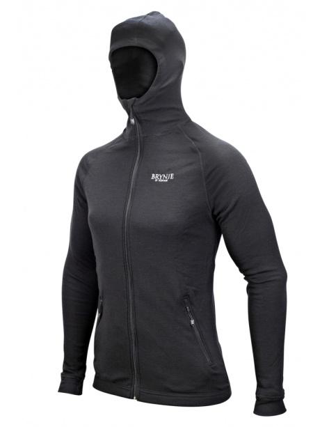 Arctic Double jacket