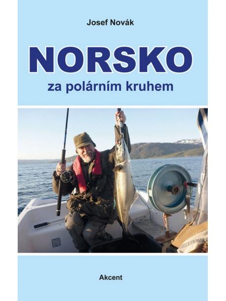 Norsko za polárním kruhem