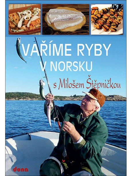 Vaříme ryby v Norsku