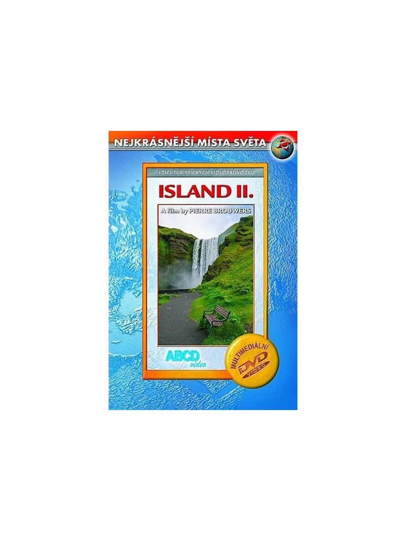 DVD Island II