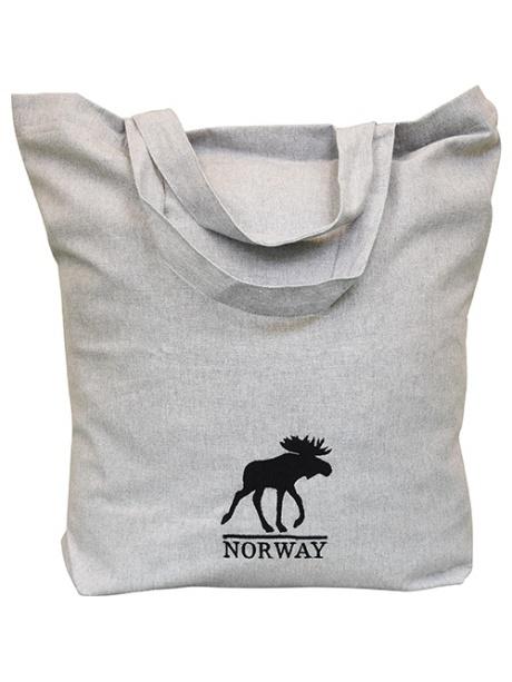 Textilní taška NORWAY