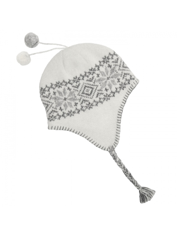 Papey wool hat