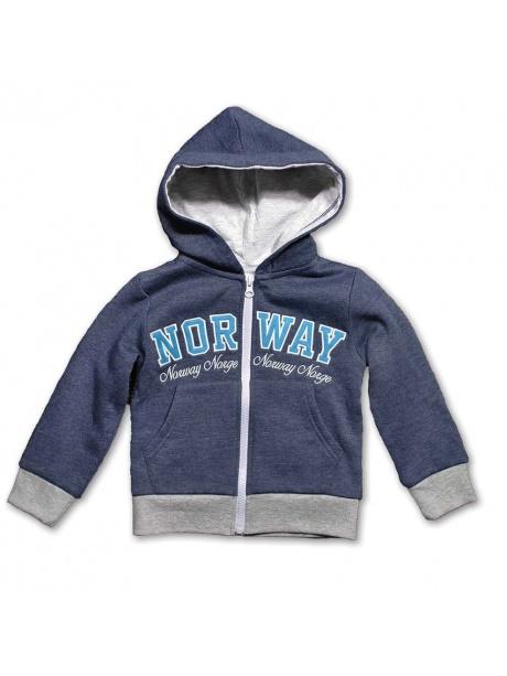 Dětská mikina Norway