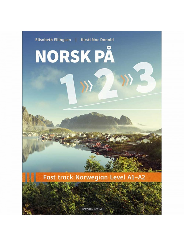 Norsk pa 1-2-3