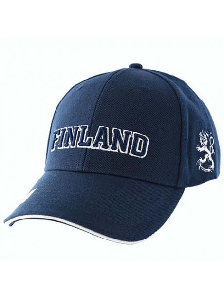 Kšiltovka Finland