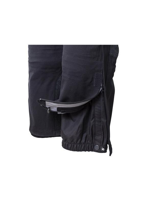Expedition jacket zip