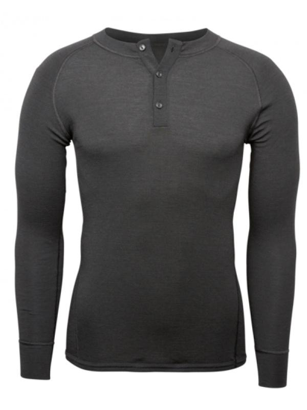 Classic Wool Shirt