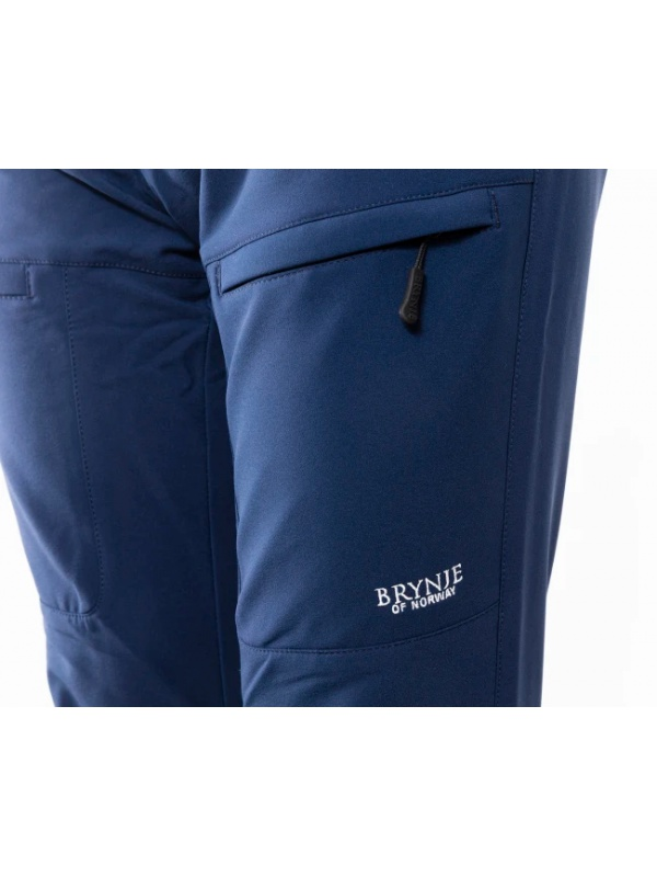 Hiking Pants detail