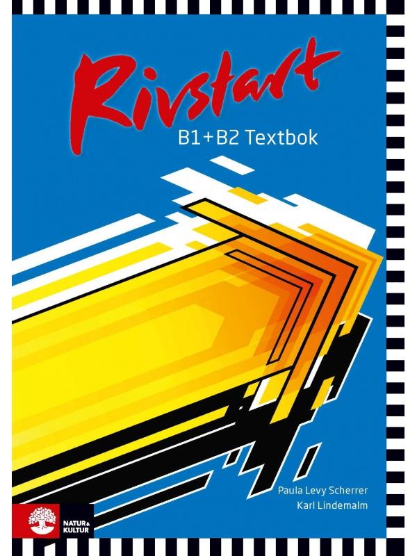 Rivstart B1-B2