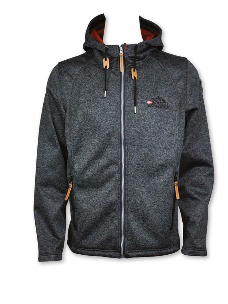 Arctic Explorer jacket