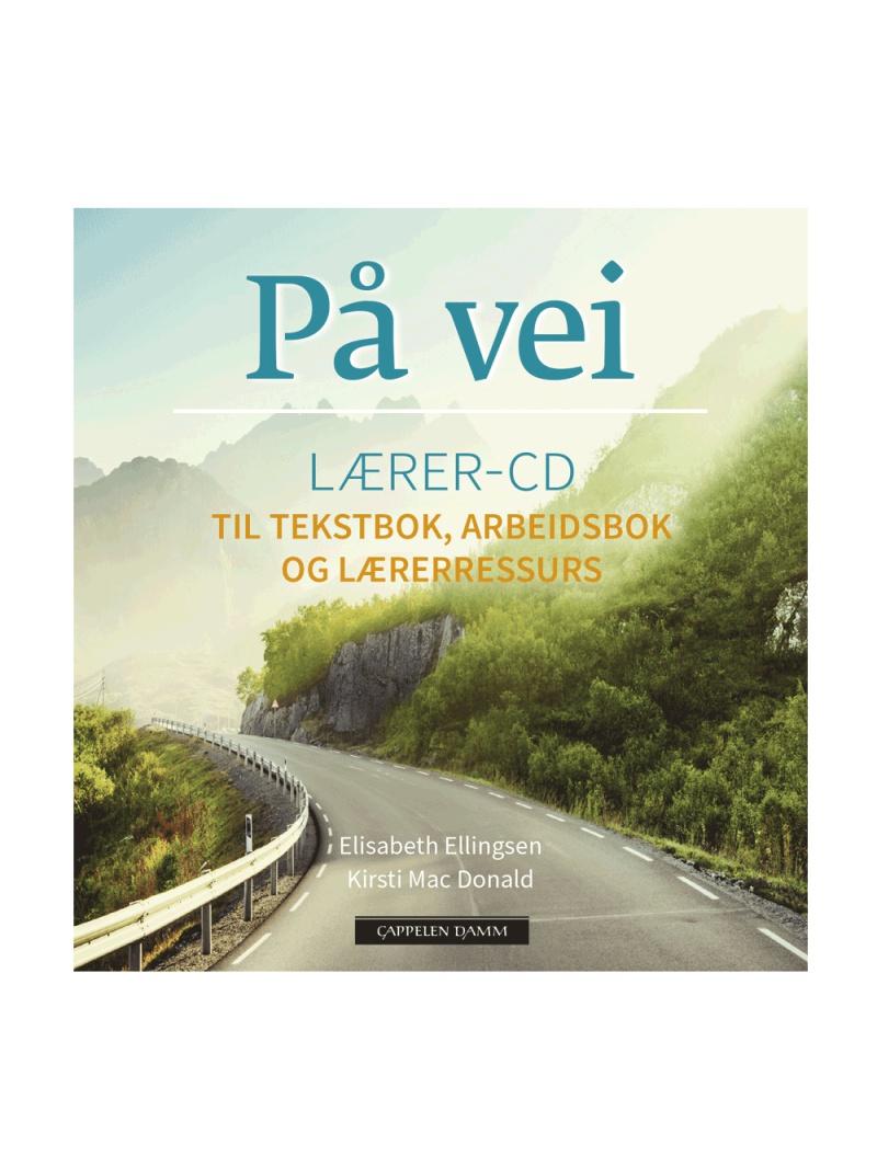 Pa vei - Laerer CD