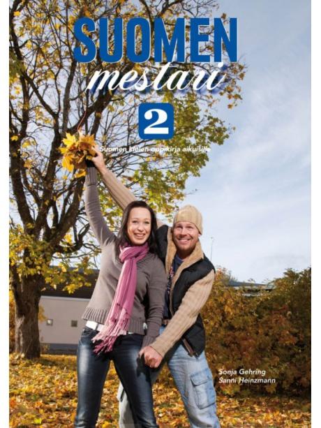 Suomen mestari 2