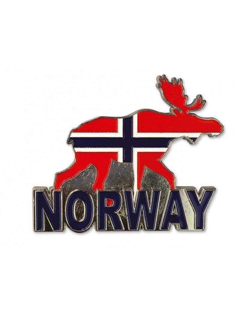 magnet NORWAY