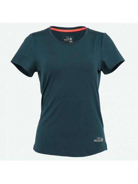 tričko RUT bluegreen
