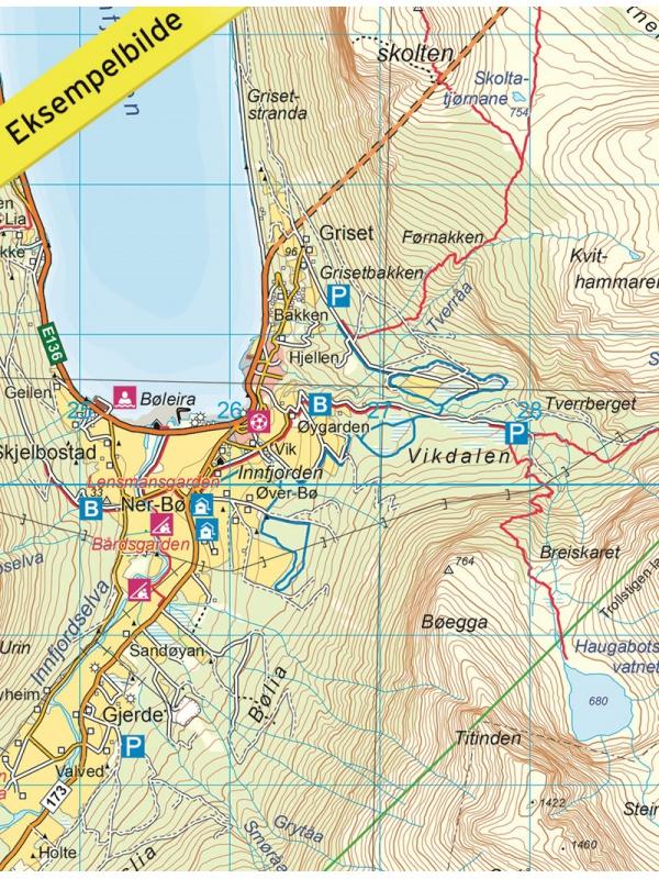 Romsdalsfjella Nord 2