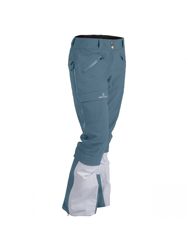Kleiva Split Pants