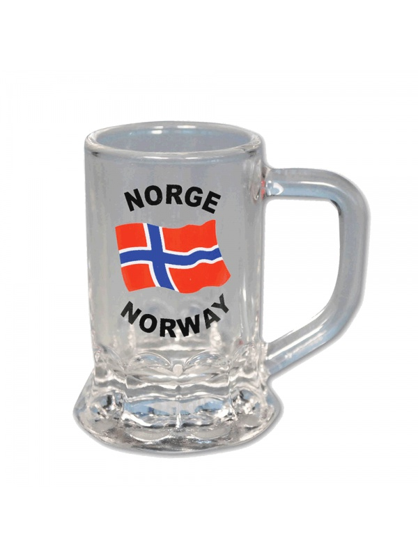 Sklenice na panáky NORWA