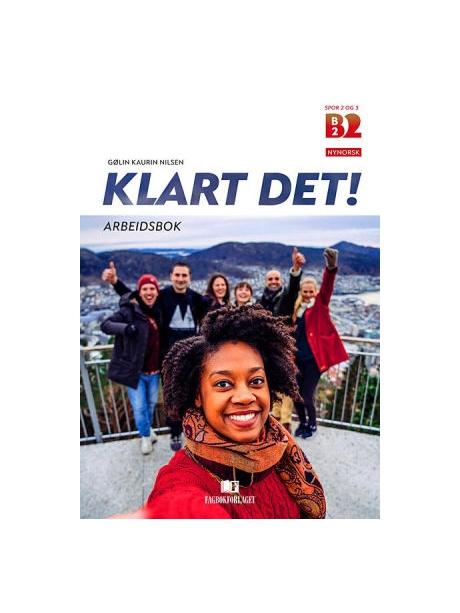 Ny i Norge - učebnice