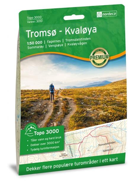 Tromso - Kvaloya