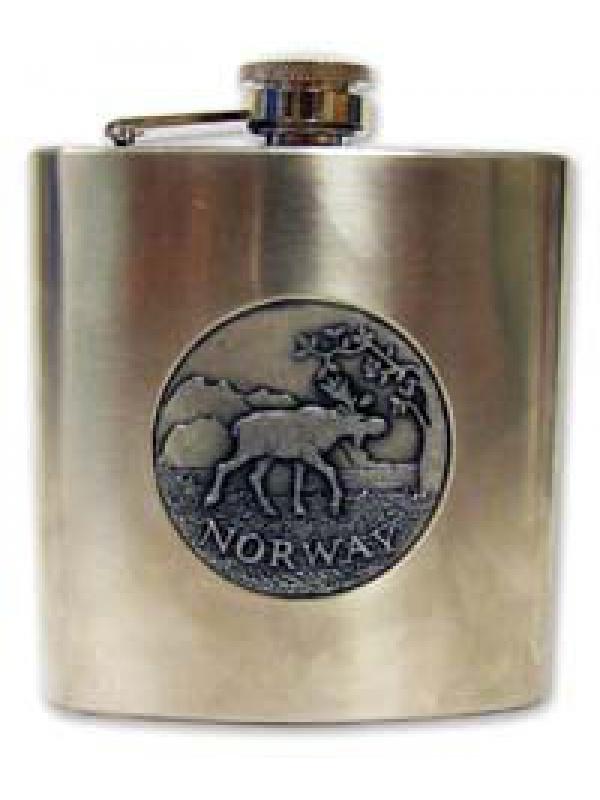 placatka NORWAY mini