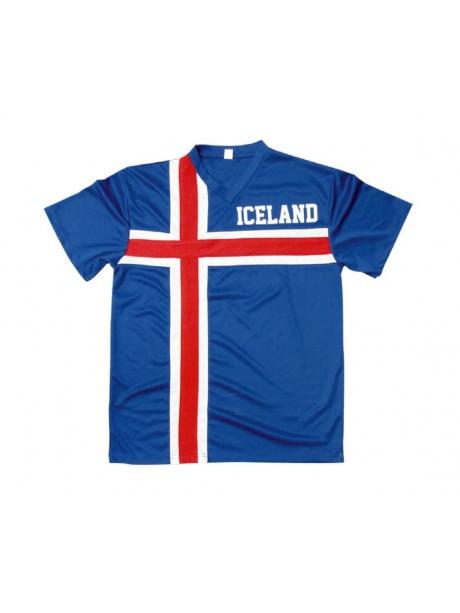 tričko vlajka