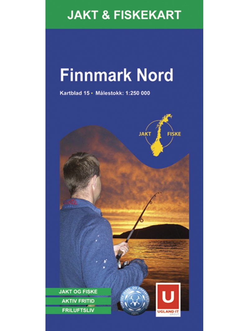Finnmark Nord - Jakt & Fiske 15