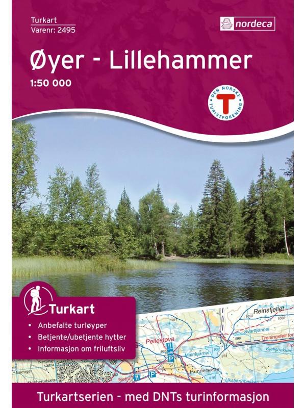 Oyer - Lillehammer
