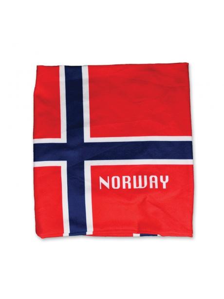 nákrčník s vlajkou