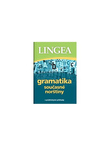 Gramatika současné norštiny