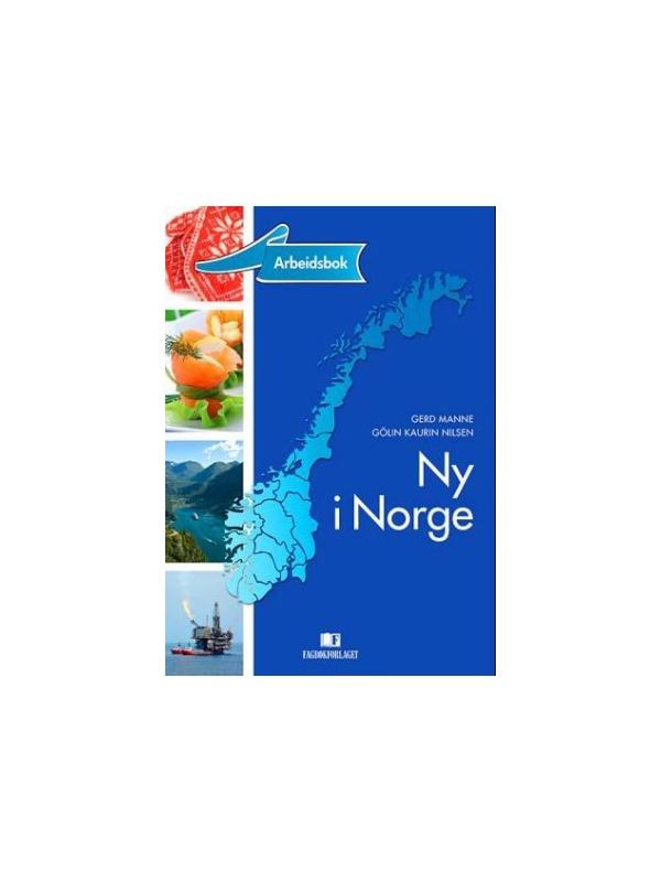 Ny i Norge - pracovní sešit