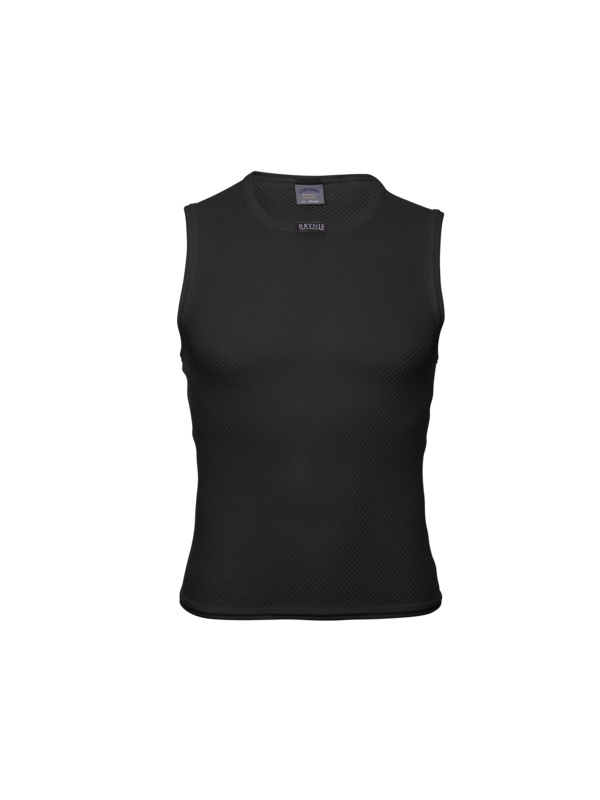 Super Thermo C-Shirt černý