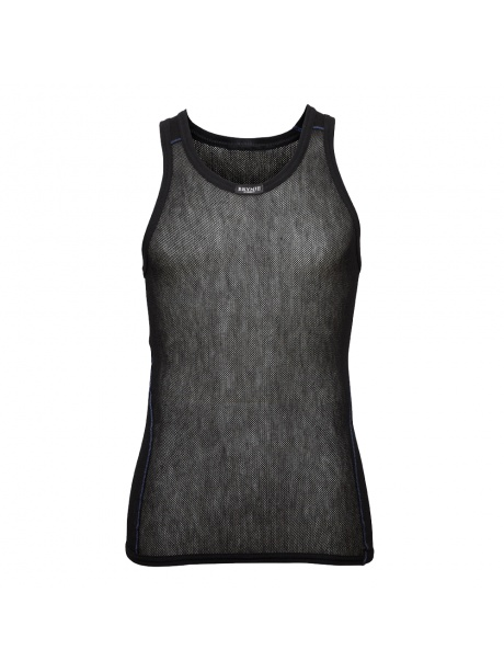 Wool Thermo Light black