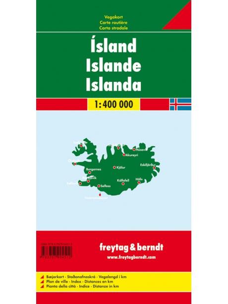 Automapa Island
