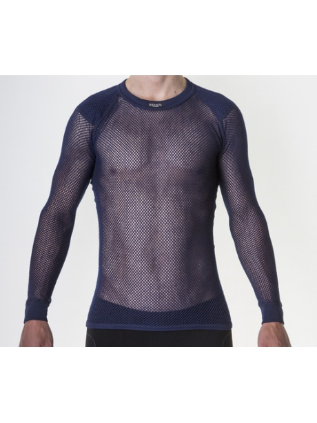 Wool Thrmo FR detail