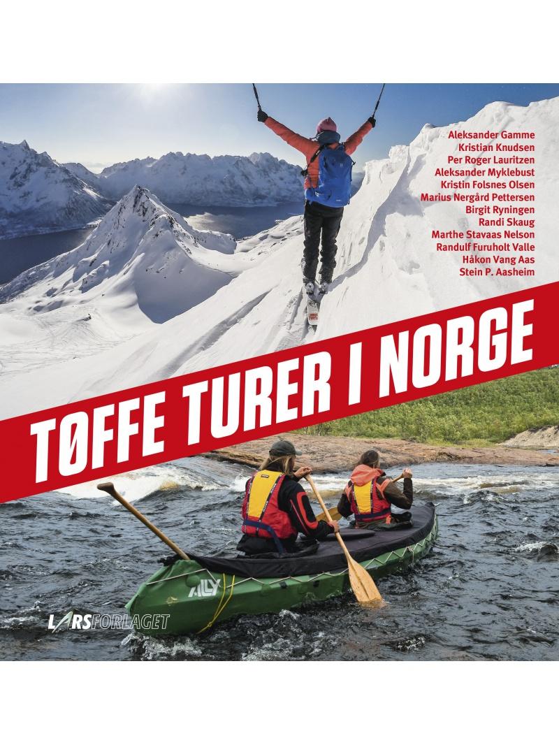 Toffe turer i Norge