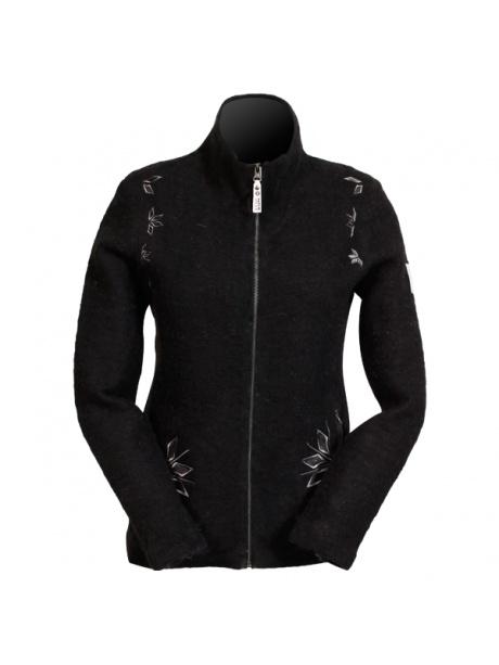 kabátek Emma černý