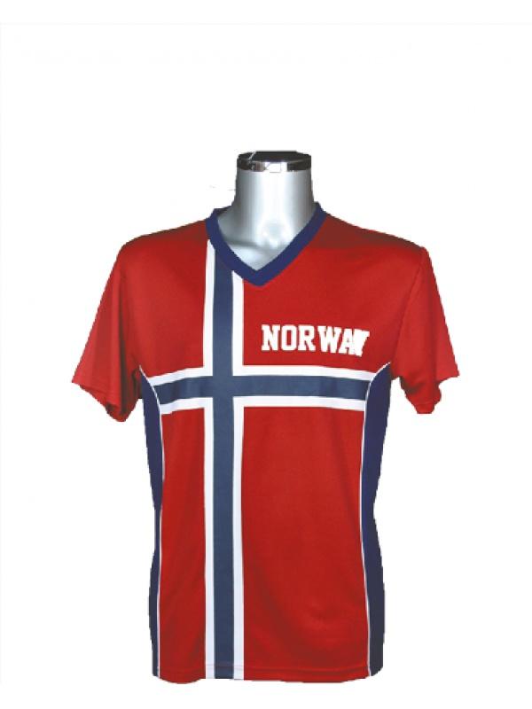 Dres Norway