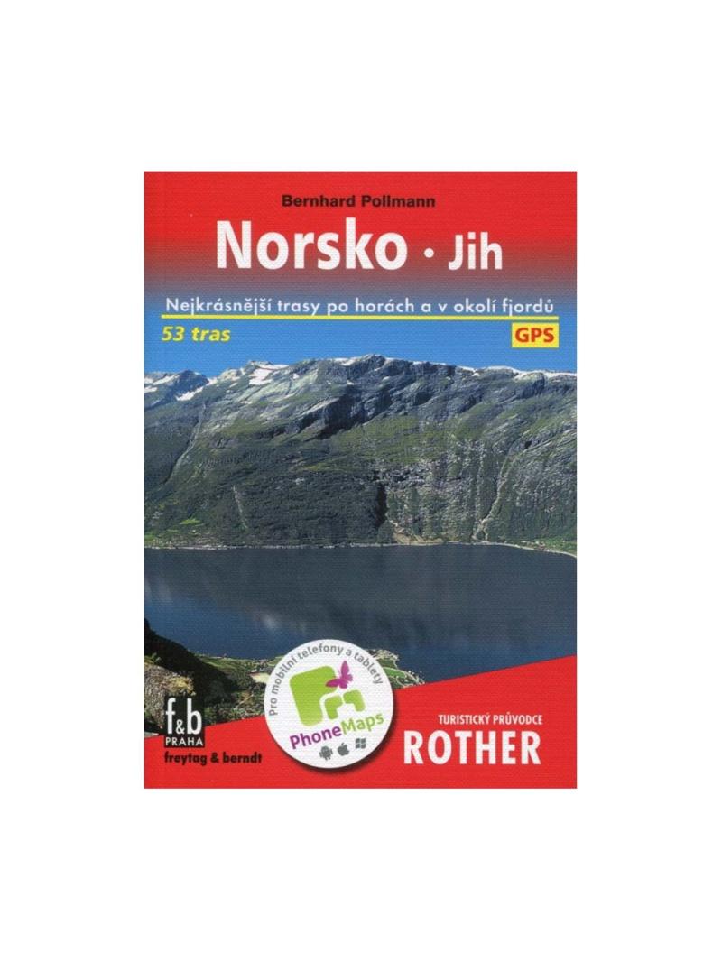 Norsko jih
