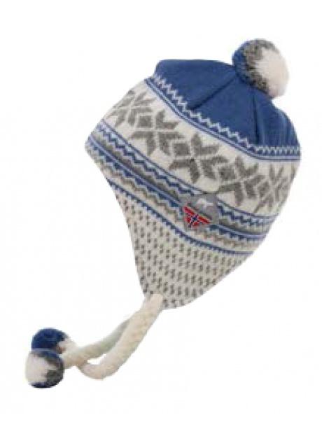kulich PERU modrý