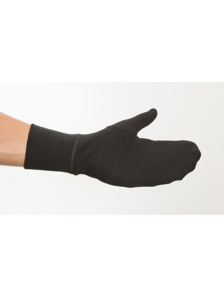 Classic Wool Mittens ruka