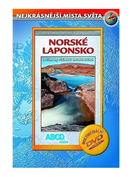 DVD Norské Laponsko