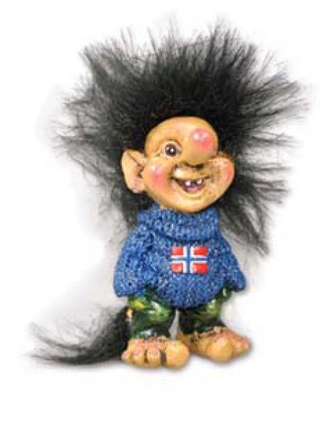 Troll MiniGeir